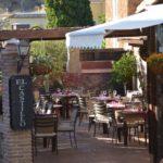 Restaurant El Cordero