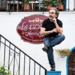 Restaurant La Escalera de Manolo Espada