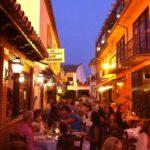 Restaurante Los Abanicos