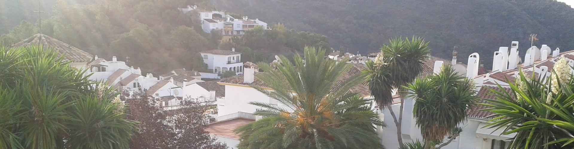 Benahavis, the jewel of the Costa del Sol