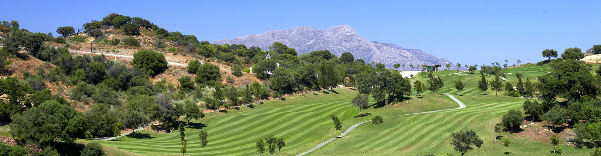 Benahavis : Marbella Club Golf Resort
