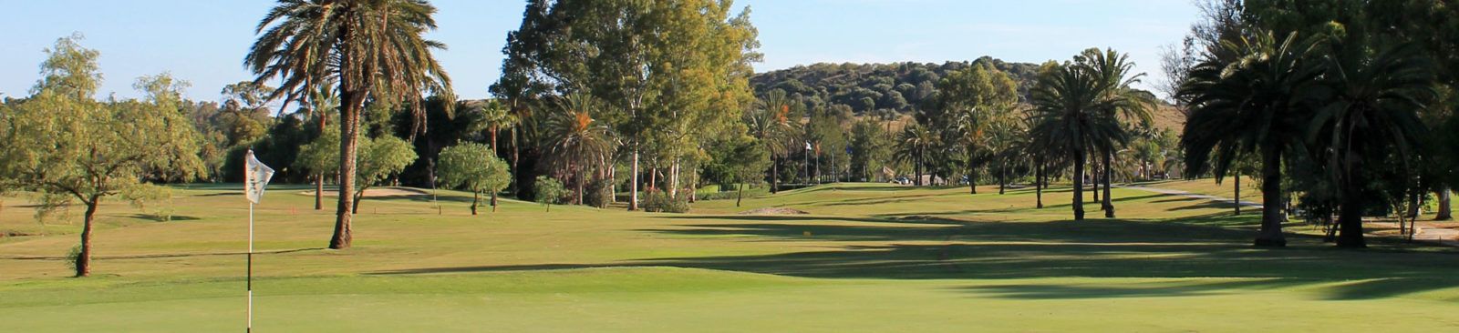 Golf in Benahavis : El Paraiso Golf
