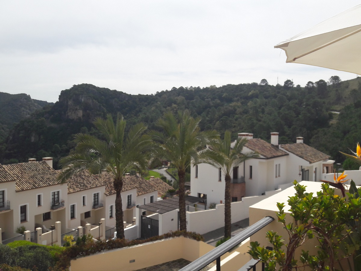 townhouse for sale El Casar, Benahavis