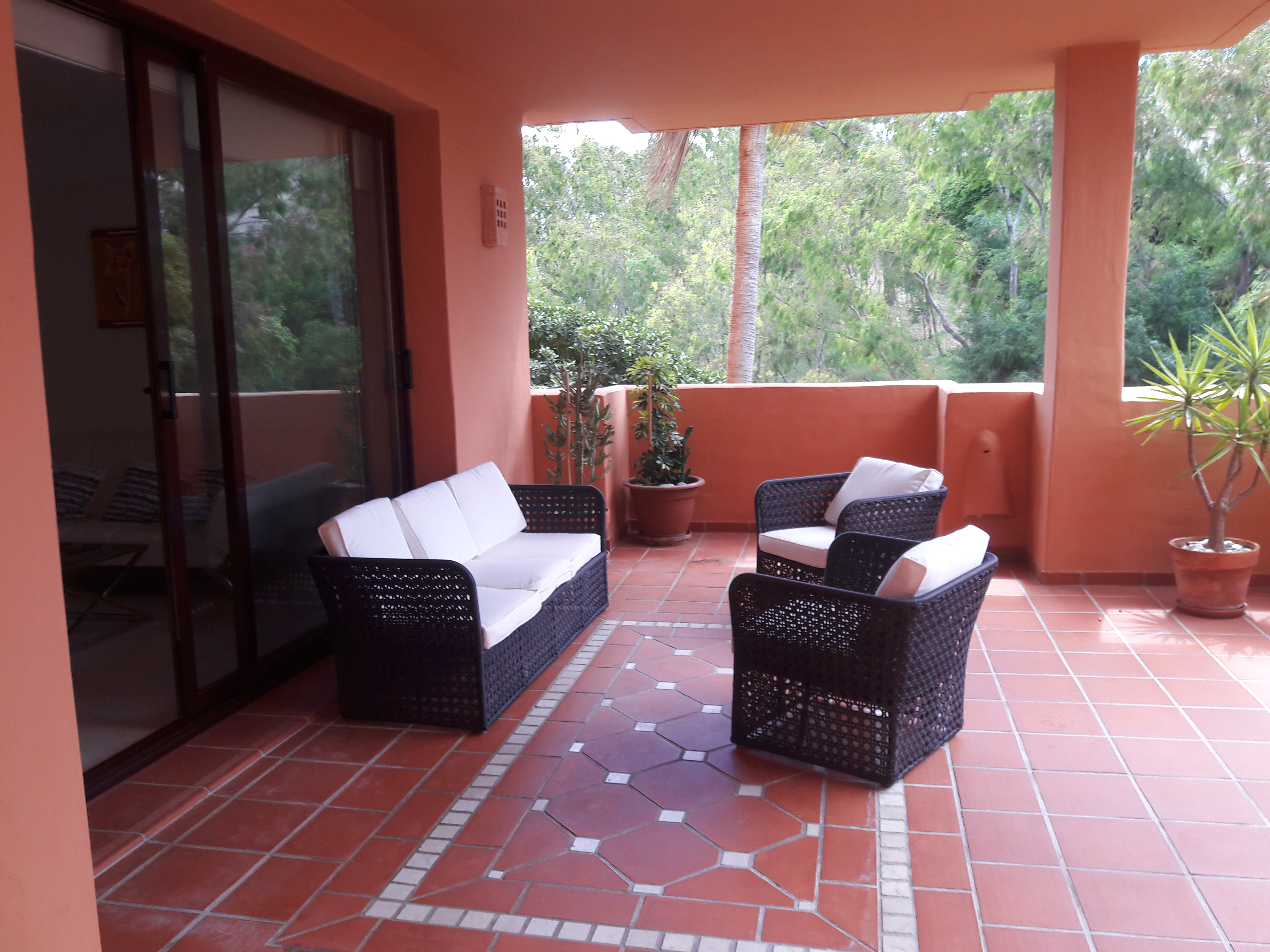 Apartment for sale Los Almendros, Benahavis