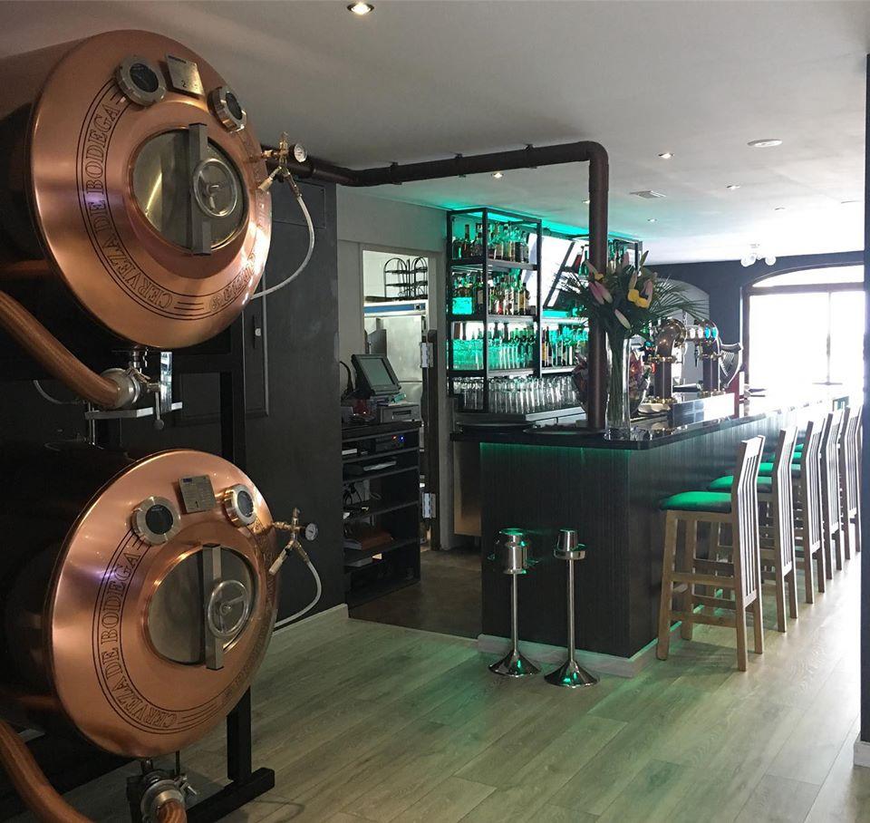 Legends Bar & Grill Benahavis