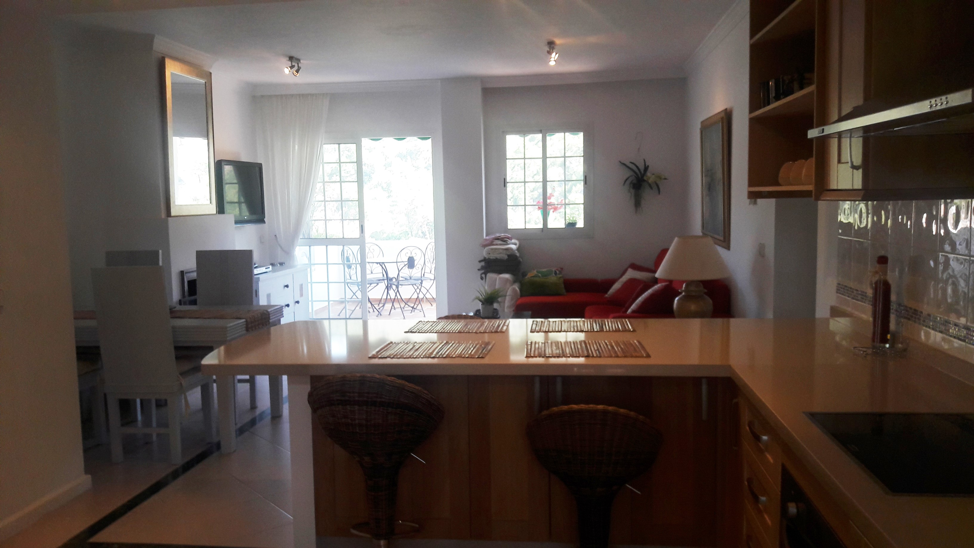 apartment for sale Benahavis village