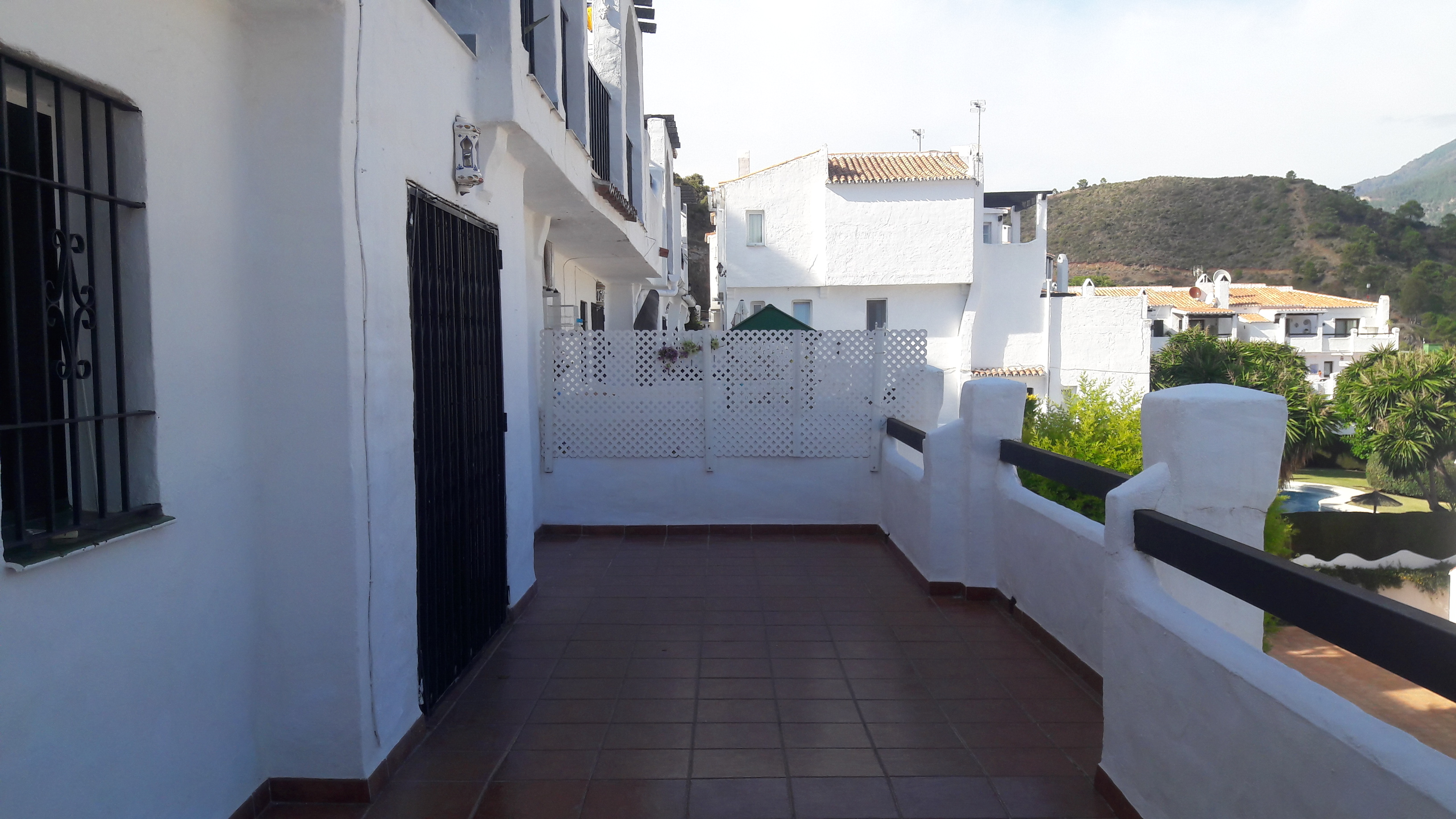 2 bedroom apartment for sale Benahavis village