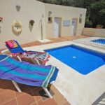 benahavis holiday rentals